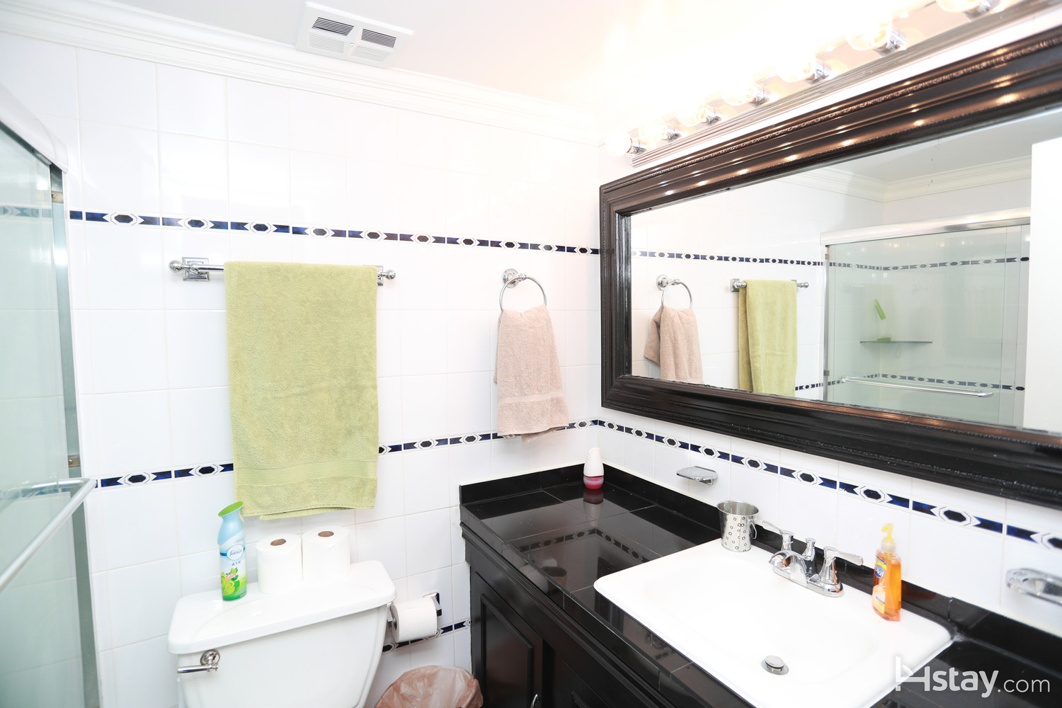 Private Bedroom (shared bath) Available in Gorgeous Condo | Room ...
