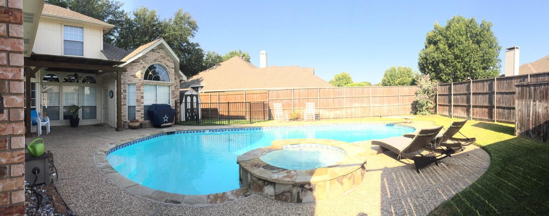 Dallas Dream Home