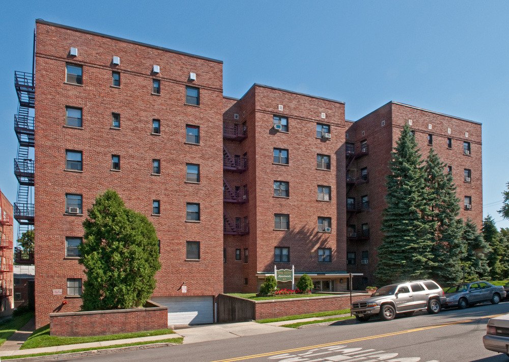King Alfred Apartments