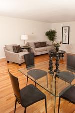 Lafayette Park Apartments