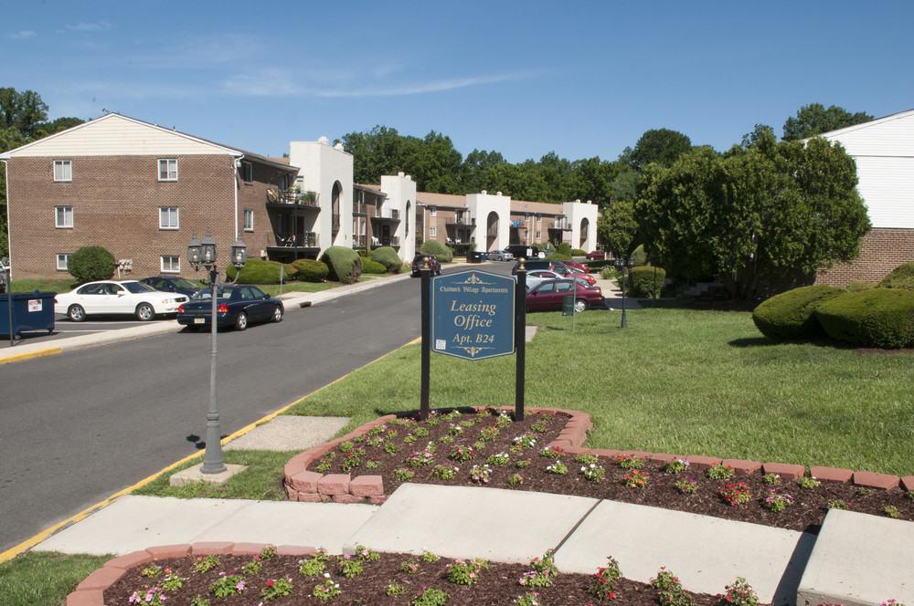Chadwick Village Apartments