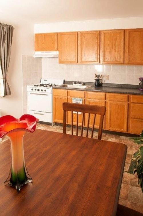 Oakmont Park Apartments