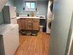 Semi-private in-law suite