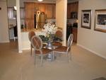 Luxury Apartment Room