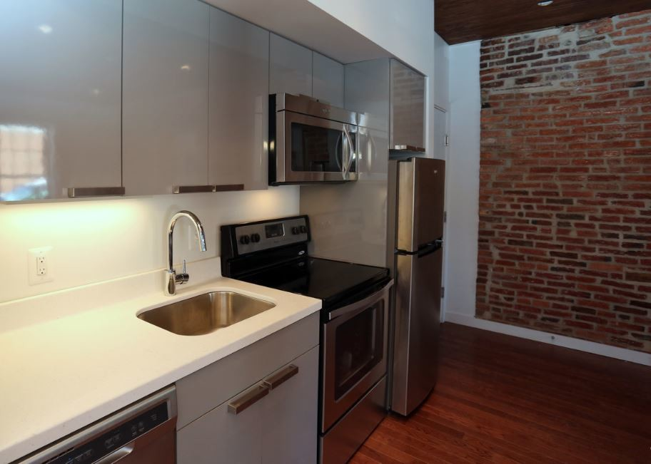 1-bedroom and 2-bedroom units located directly across from Camden Yards