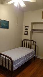 Single Room Occupancy Units Male Hall Room 1