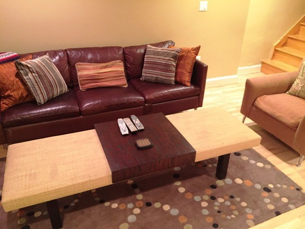 Spacious, beautiful, modern, newly remodeled English Basement apartment for rent