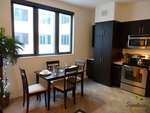 Luxury modern apartment, beautiful building, great location!