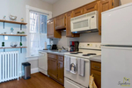 1 bedroom 1 bathroom apartment for rent located in the heart of Capitol Hill