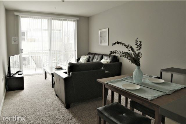 Unbeatable location in furnished 2 bedroom
