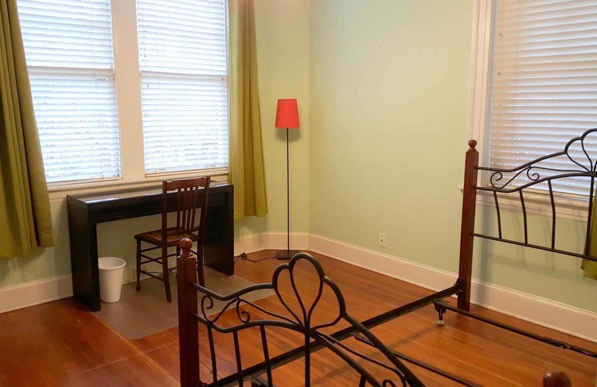 MALE Roommate Needed to Share FANTASTIC 2BR/1BA Midtown Condo
