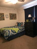 Fully Furnished Bedrooms Available