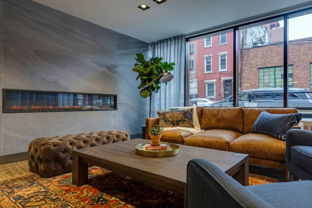 Fully furnished private bedroom with all utilities on Boerum Hill