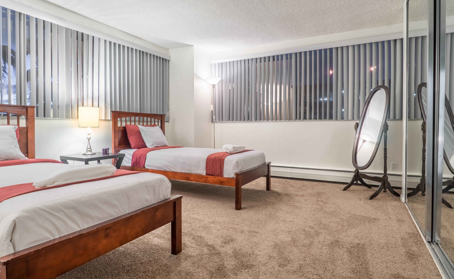 2Bed 2Bath Shared Master Bedroom for Rent in Barrington