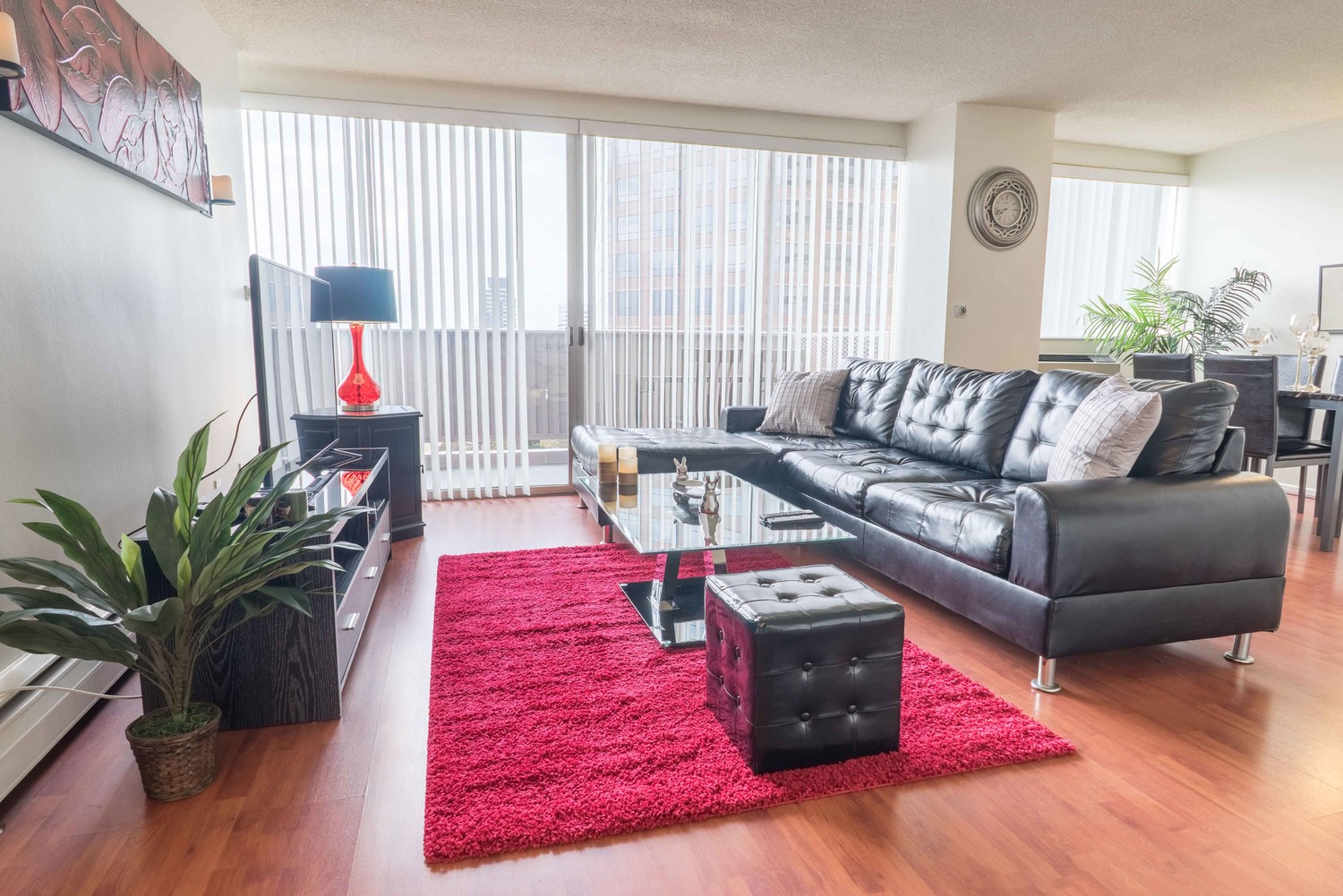 2 bd 2 bath Private room for rent at Barrington Plaza