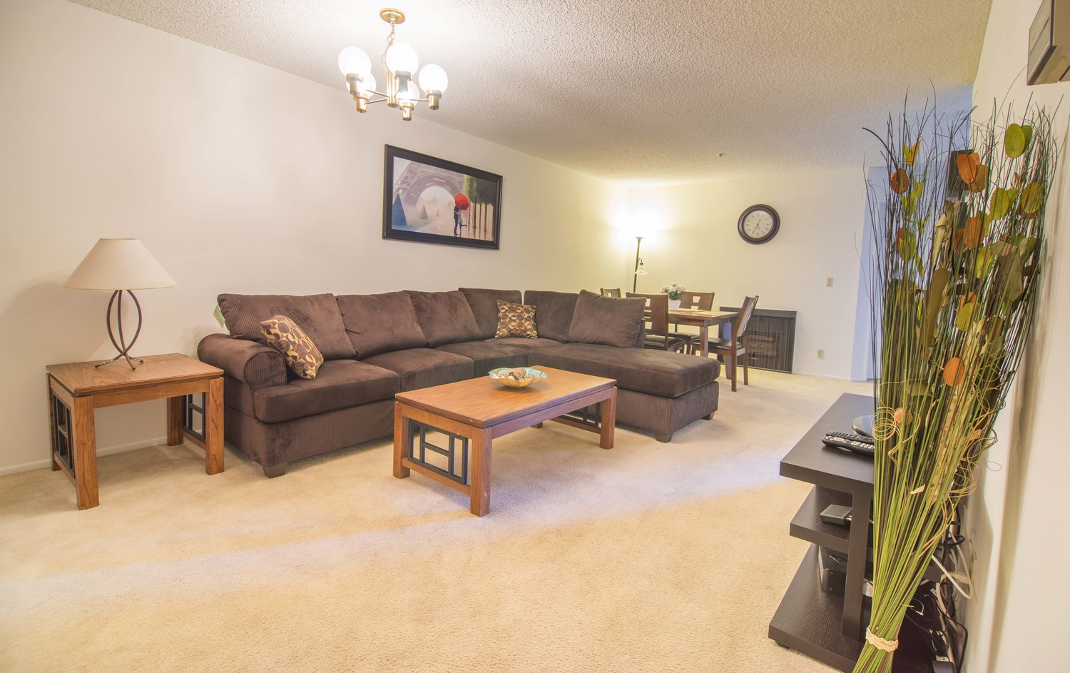 2Bed 2Bath Private Rooms for Rent in Barrington Plaza