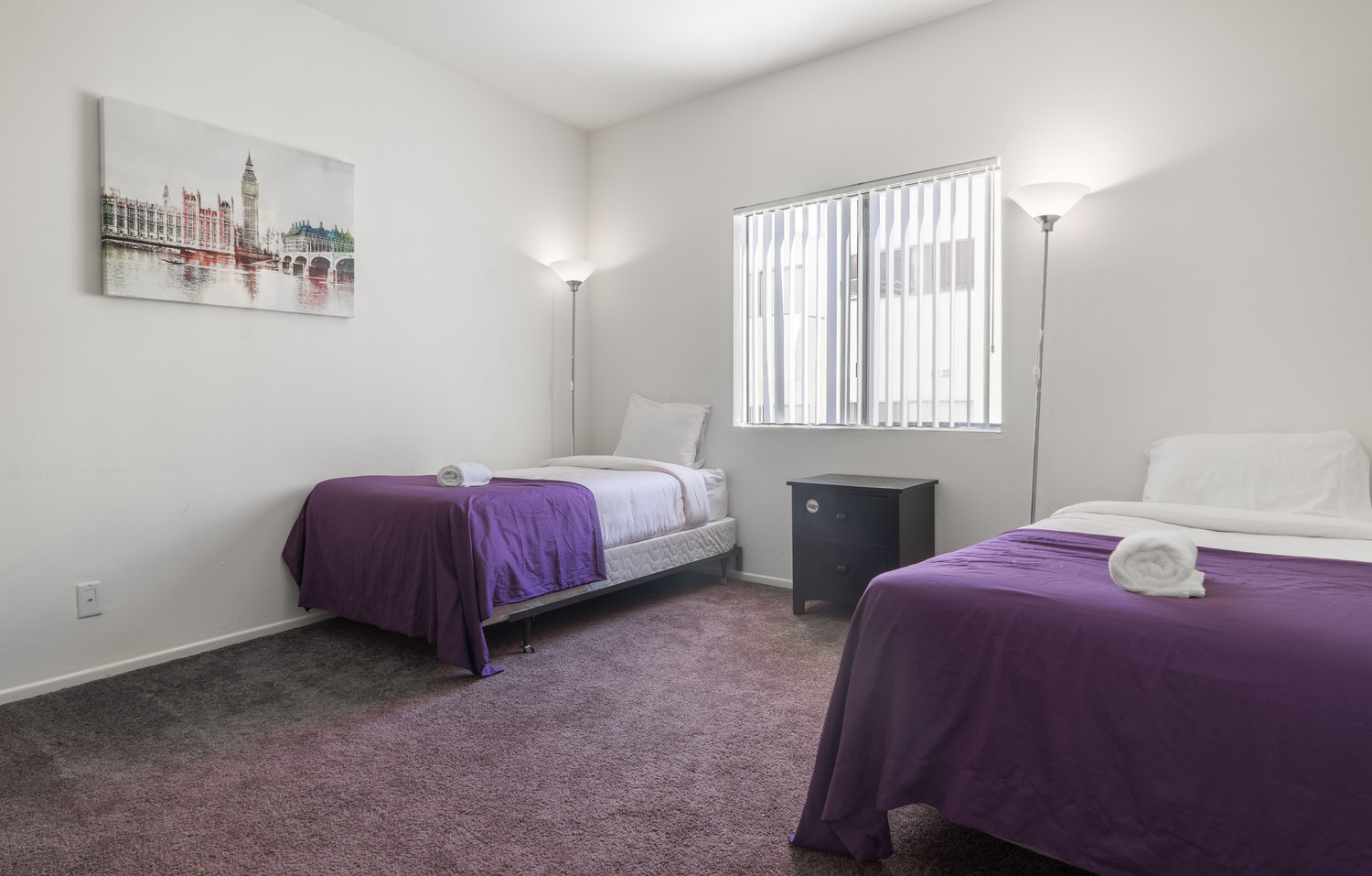 Shared Room in 3Bed 3Bath Apt for Rent in Ashton Towers