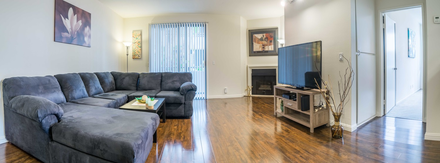Shared Room in 2Bed 2Bath Apt for Rent at Midvale Court