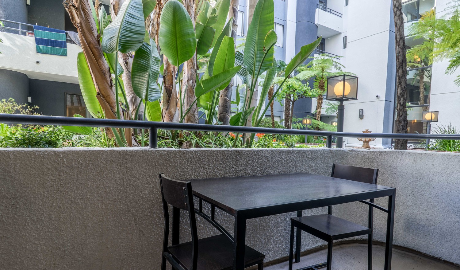 2 bd 2 bath private room for rent at Midvale Court