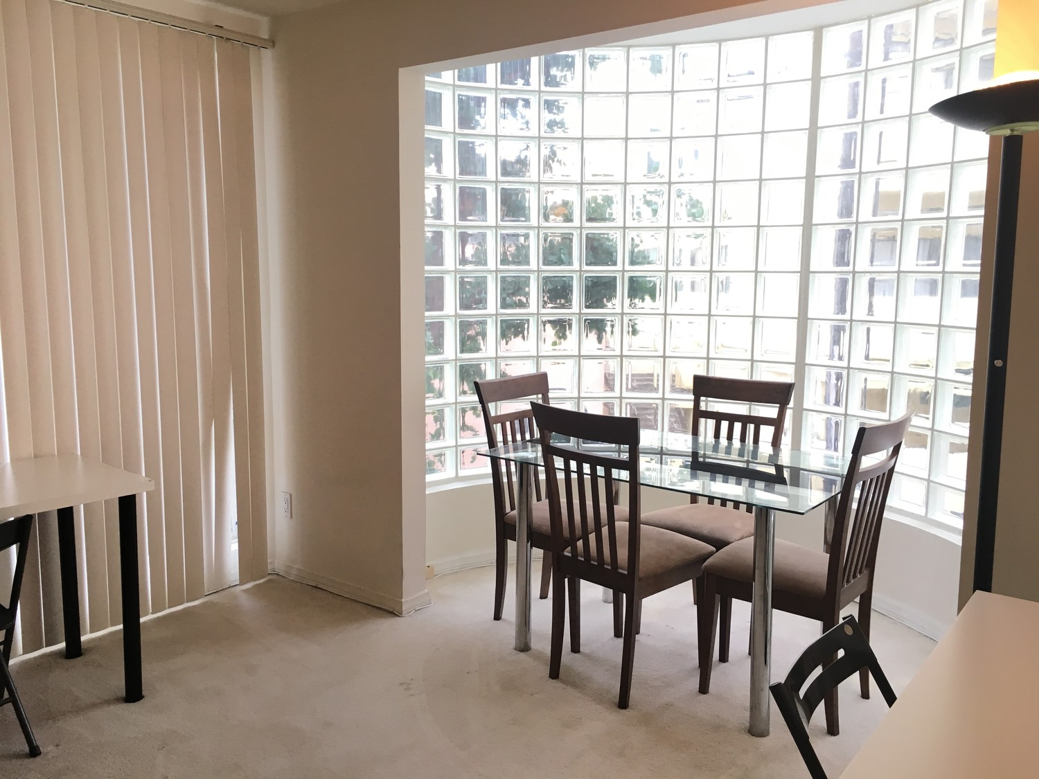 2 bd 2 bath apartment for rent at  Westwood Kelton Towers