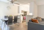 Studio Apartment for Rent at Ariel Court