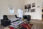 2  bd 2 bath apartment for rent at Wilshire Summit