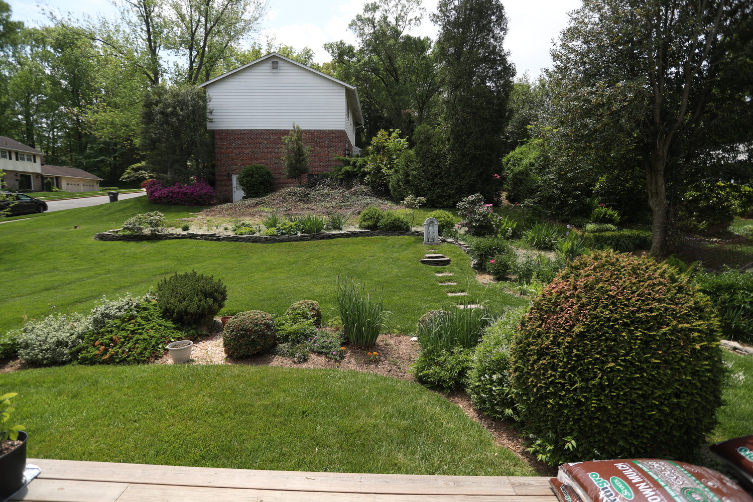 Single family home close to Northern Virginia Community College