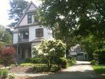 International Boston Homestay