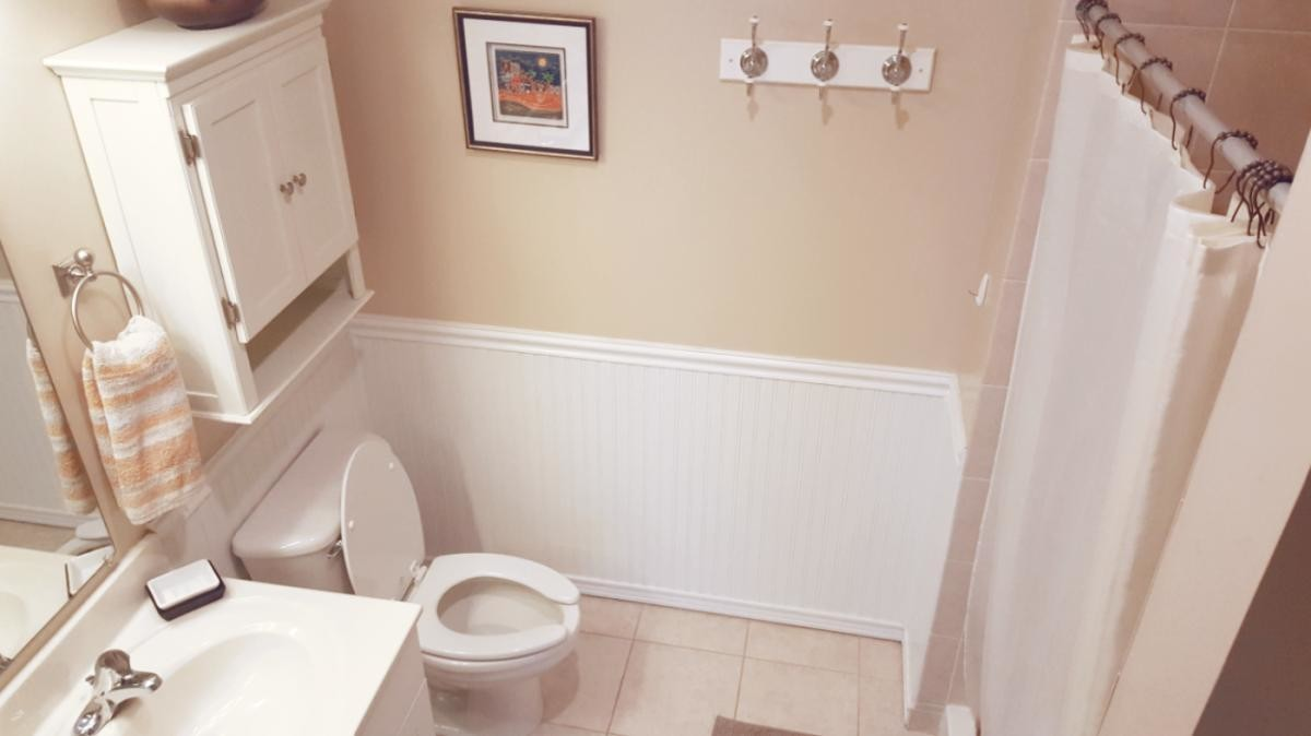 2bd/2ba *corner unit* open floor design condo
