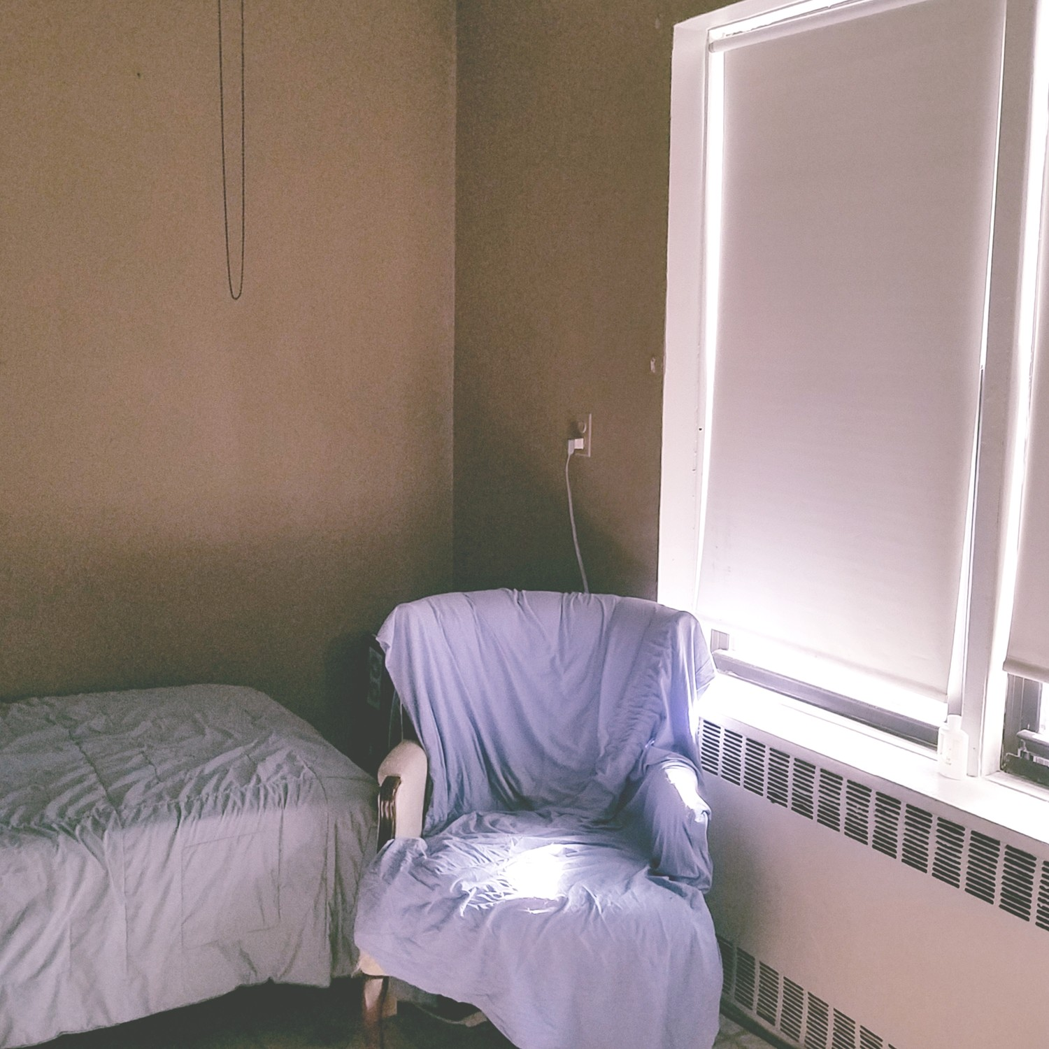 Private room in Norwood