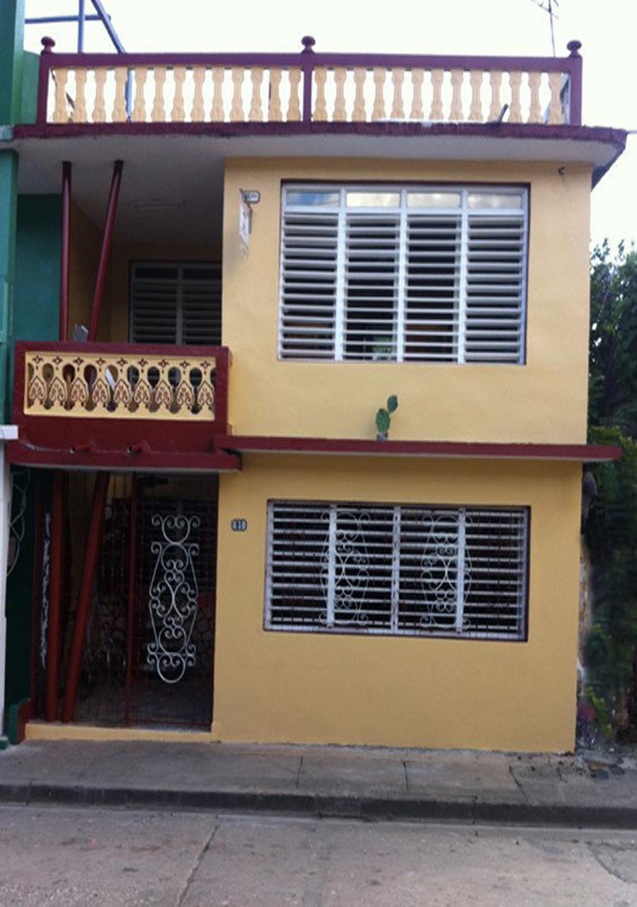 "Hostal ""Casa Yoco & Mima"""