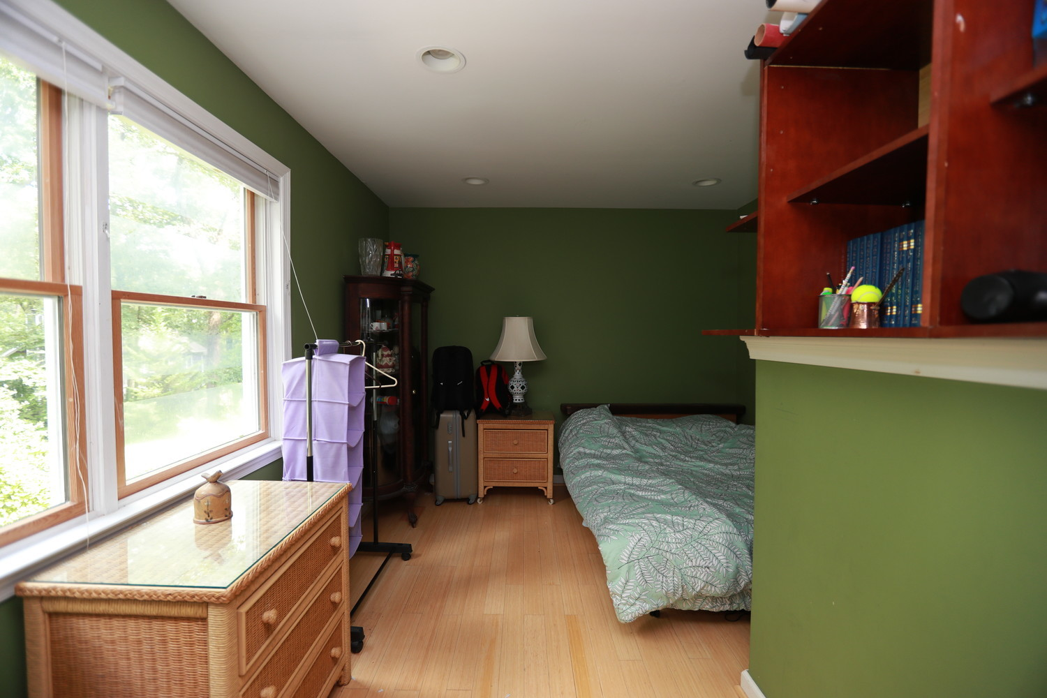 American Homestay for FEMALE students