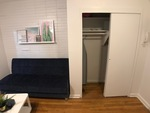 Furnished 1BR @ E 33rd & 3rd Ave