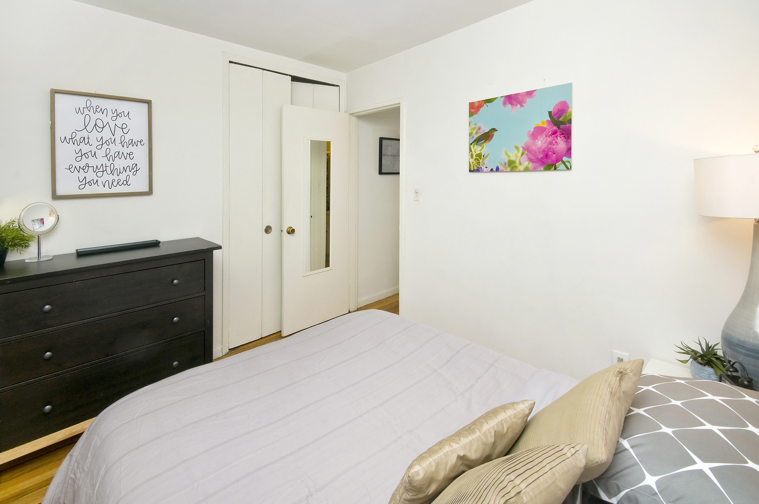 Furnished 1BR #2A @ E 25th St & 3rd Ave