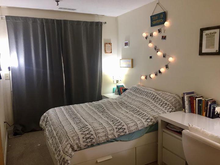 Private Room next to Boston University