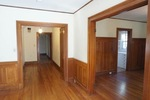 Room in shared apt in Brookline, great roommates and neighborhood, near the T, parking available for rent
