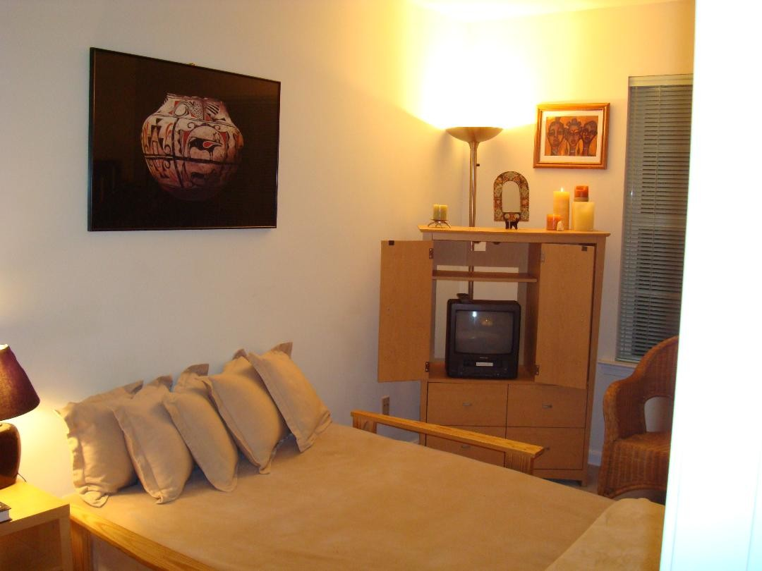1BR/1BA Furnished Rental in Alexandria_Gov't and Military Preferred or Mature Student