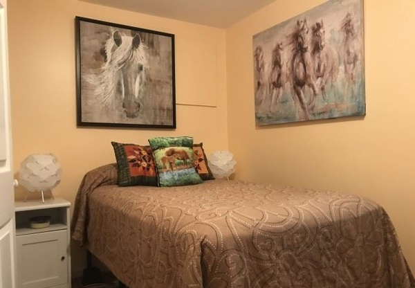 Beautiful Quiet And Clean Room In College Park Md Room Rental