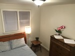 Furnished room near the wheaton metro