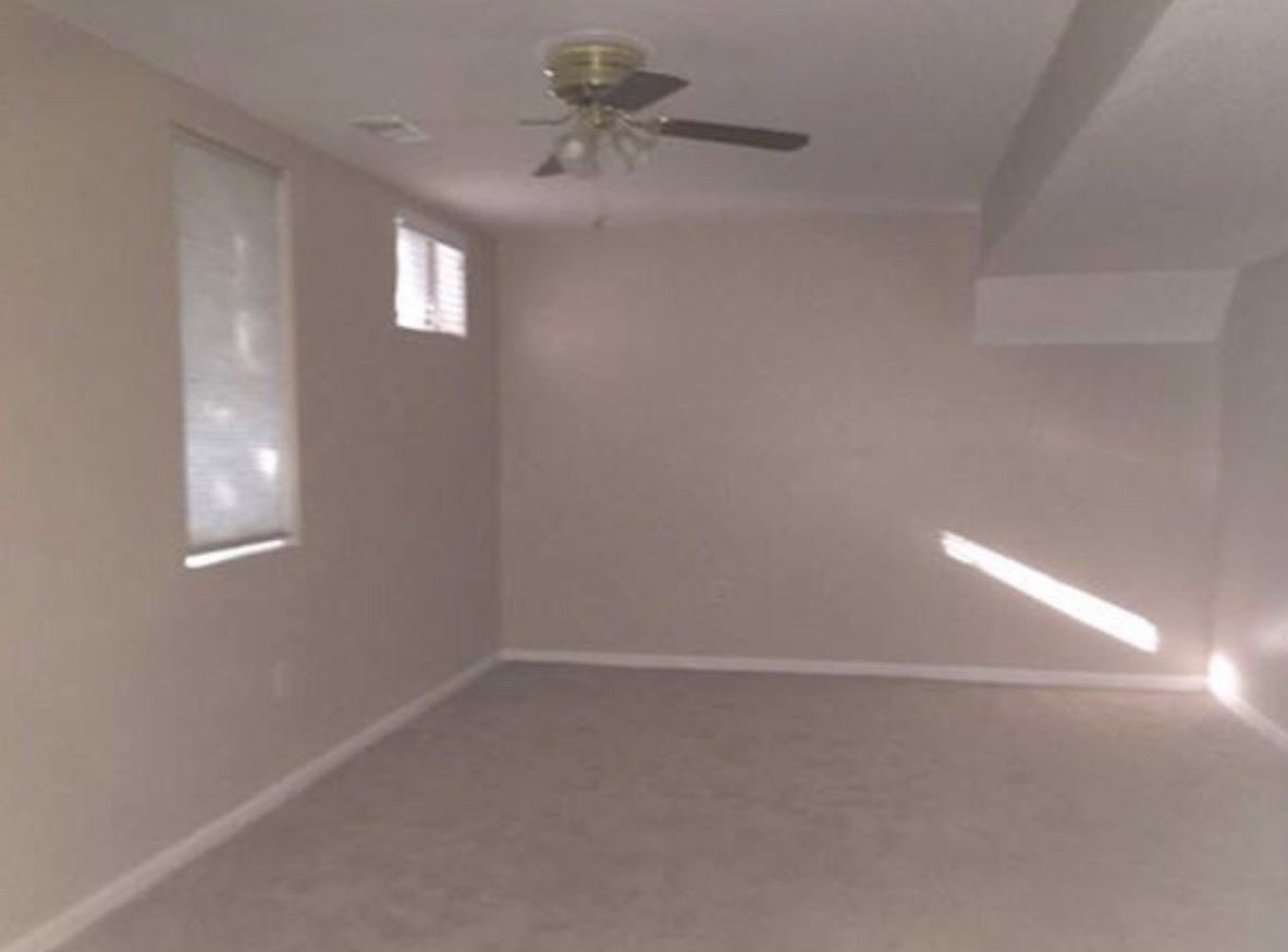 One Bedroom,  Private bathroom, Furnished, All utilities included, WiFi and Cable.