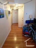 Large Furnished bedroom for rent