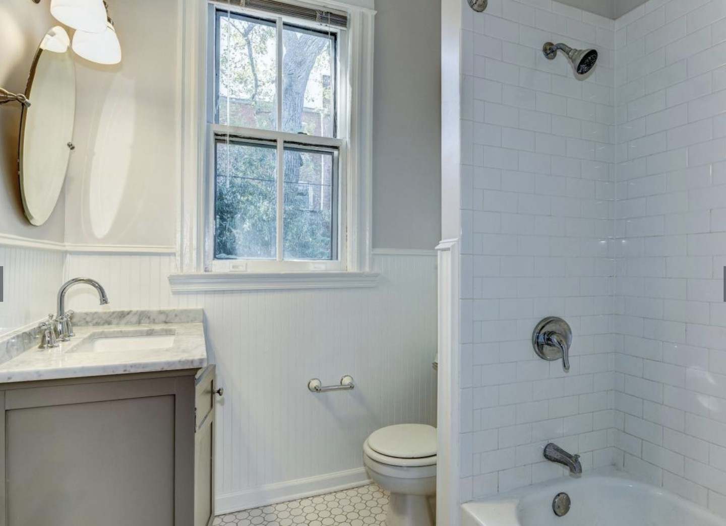 Private Bedrooms In Charming DC Townhouse