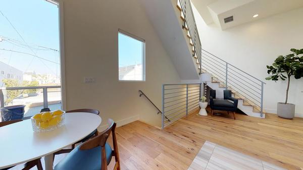 Modern Luxury Townhome With Huge Rooftop Deck Room Rental