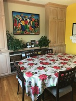 3BR 2.5 BA in lovely townhouse, great Cambridge location