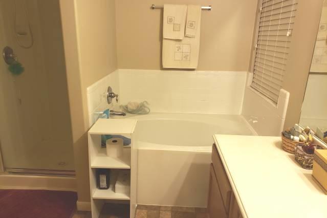 Sparkling Clean Furnished Private Suite - Private Bath