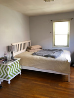 Bedroom in Friendly Group Home