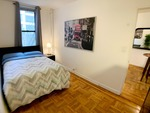 (Perfect Sublet #1021) Furnished 1BR + Sofa bed