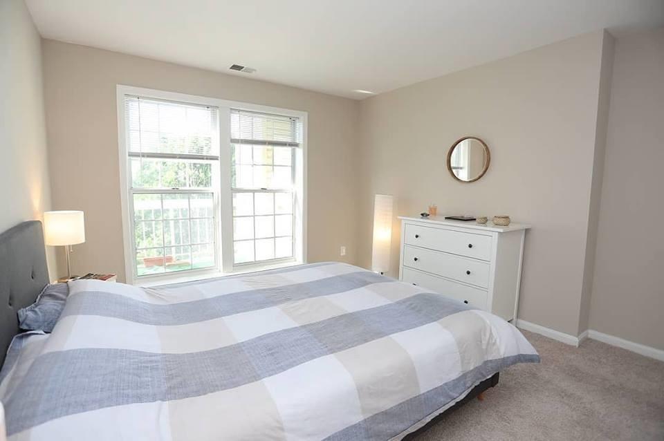 Bed & Breakfast Private Room in Santa Clara. CA