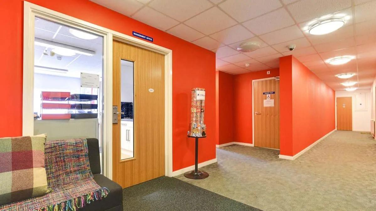 Kentish Town – Premium Studio – Academic Year