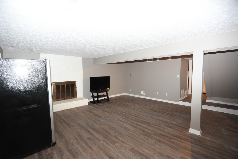 Spacious Basement Apartment